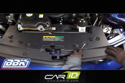 1736 - BBK® Power-Plus Series™ Air Intake System Video