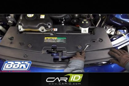 17361 - BBK® Power-Plus Series™ Air Intake System Video