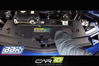 17365 - BBK® Power-Plus Series™ Air Intake System Video