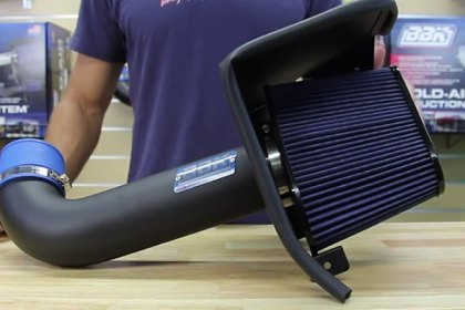 1738 - BBK® Power-Plus Series™ Air Intake System Video