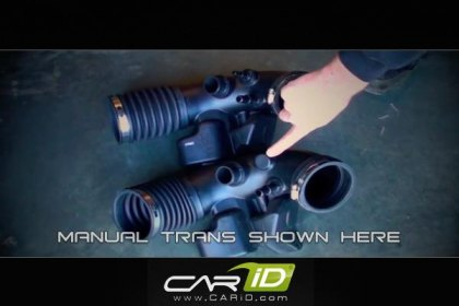 1768 - BBK® Power-Plus Series™ Air Intake System Video