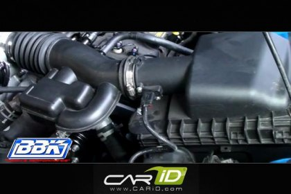 1778 - BBK® Power-Plus Series™ Air Intake System Video