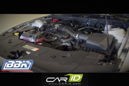 17785 - BBK® Power-Plus Series™ Air Intake System Video