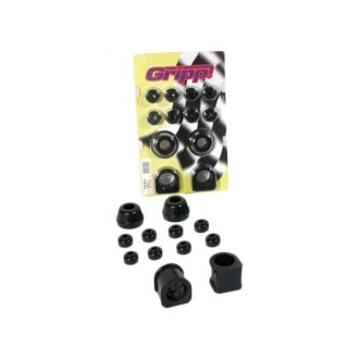 BBK® - Performance Parts Sway Bar Bushing Kit