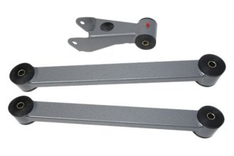 BBK® - Gripp™ Rear Control Arm Kit
