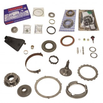2000 Ford F-150 Performance Transmission Rebuild Kits at