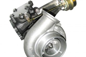 BD® - Dodge Super B Single Turbo Kit