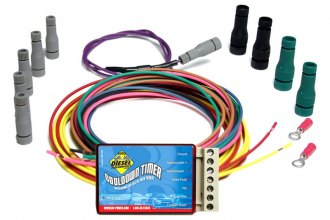 BD® - Cool Down Timer Kit