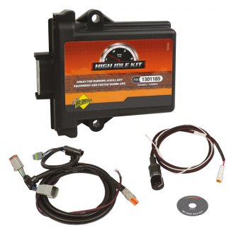 BD Diesel Performance® - High-Idle Kit