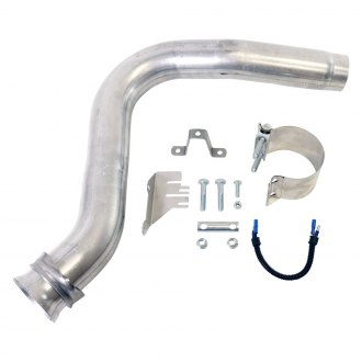BD Diesel Performance® - Exhaust Brake Pipe Adapter Kit