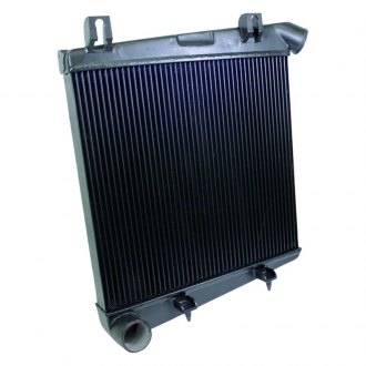 BD Diesel Performance® - Xtruded Charge Air Cooler