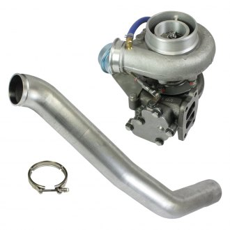 BD Diesel Performance® - Super B Single Turbo Kit