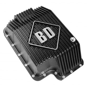 BD Diesel Performance® - Transmission Oil Pan