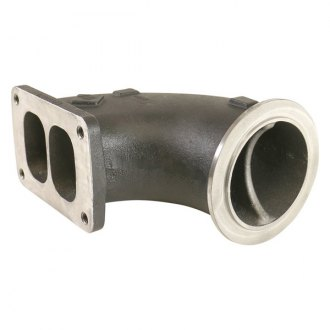 BD Diesel Performance® - Silicone Ductile Iron Exhaust Pipe Adapter