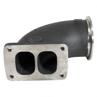 BD Diesel Performance® - SXE-T6 Hot Pipe Adapter