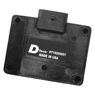 BD Diesel Performance® - Fuel Pump Mount Driver