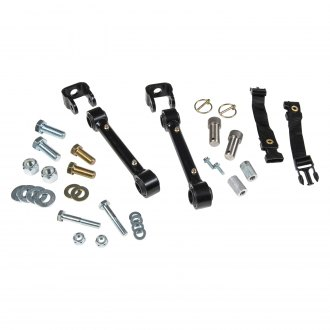 BDS Suspension® - Front Sway Bar Disconnect Kit