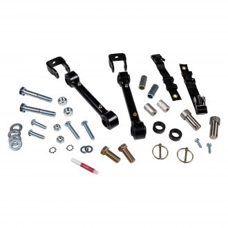 BDS Suspension® - Sway Bar Disconnect Kit