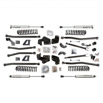 BDS Suspension® - Suspension Lift Kit