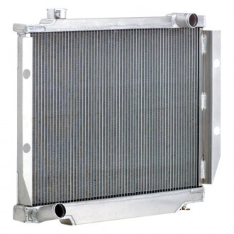 Be Cool® - Conversion Series Crossflow Radiator