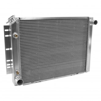 Be Cool® - Aluminator Series Crossflow Radiator