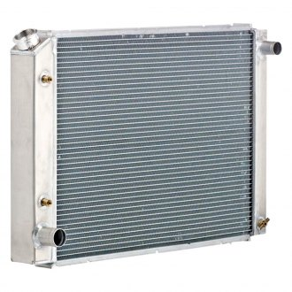 Be Cool® - Aluminator Series Natural Radiator
