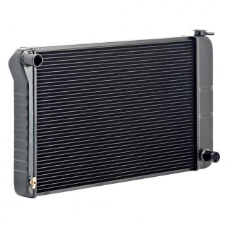 Be Cool® - OE Restoration Crossflow Radiator