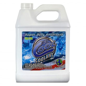 Be Cool® - Super Duty Antifreeze