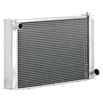 Be Cool® - Qualifier Series Crossflow Radiator