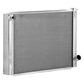 Be Cool® - Circle Track Crossflow Radiator