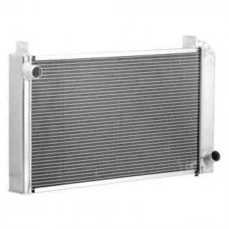 Be Cool® - Direct-Fit Crossflow Radiator