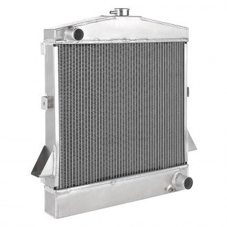 Be Cool® - Direct-Fit Downflow Radiator