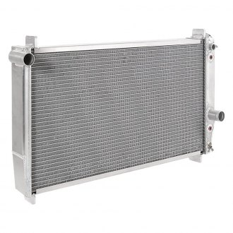 Be Cool® - Direct-Fit Aluminum Radiator