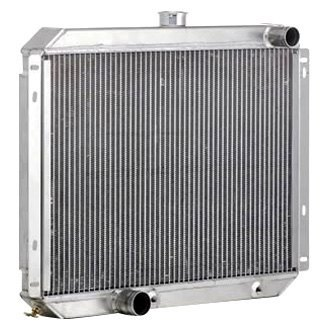 Be Cool® - Direct-Fit Natural Downflow Radiator