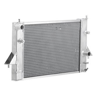 Be Cool® - Universal Series Natural Single Core Radiator