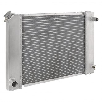 Be Cool® - Conversion Series Natural Single Core Radiator