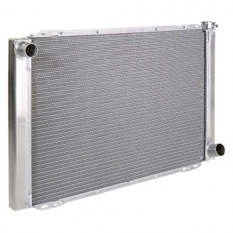 Be Cool® - Drag Racing Crossflow Radiator
