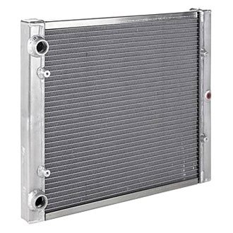 Be Cool® - Drag Racing Featherweight Dragster-Style Radiator