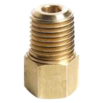 Be Cool® - Brass Transmission Cooler Fitting