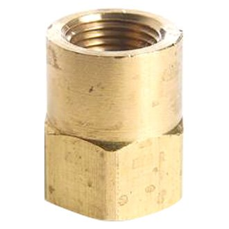 Be Cool® - Brass Engine Oil Cooler Fitting