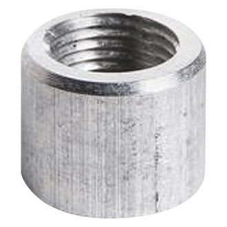 Be Cool® - Natural Aluminum Threaded Bung