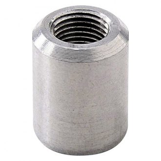 Be Cool® - Natural Aluminum Pipe Bung
