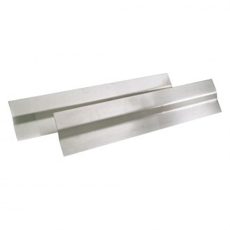Be Cool® - Aluminum Radiator Mounting Brackets