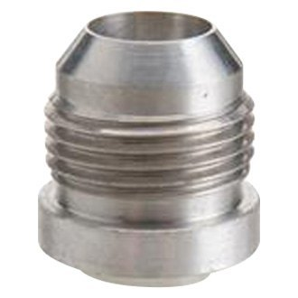 Be Cool® - Natural Aluminum 12 AN Fitting