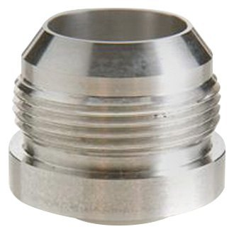Be Cool® - Natural Aluminum 20 AN Fitting