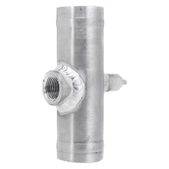 Be Cool® - Inlet / Outlet Tube