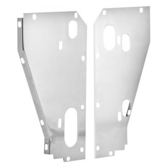 Be Cool® - Core Support Side Panels
