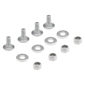 Be Cool® - Stainless Steel Bolt Kit