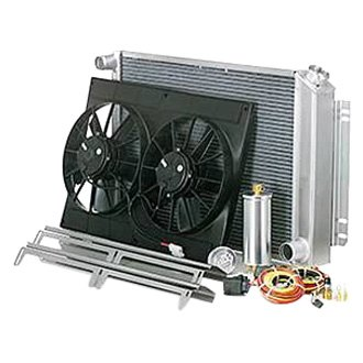Be Cool® - Direct-Fit Downflow Module