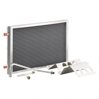 Be Cool® - A/C Module with Large Condenser